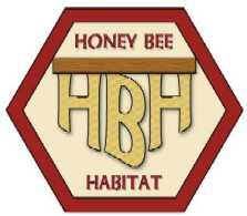www.HoneyBeeHabitat.com - the BEST Top Bar Hive!